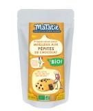 Le mix patisserie pour moelleux aux pépites de chocolat BIO