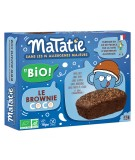 Le Brownie COCO bio